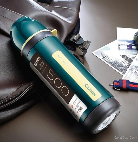 OUDON贝西系列保温瓶OB-50A17
