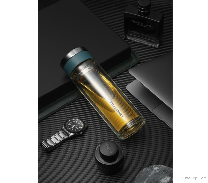 茗品玻璃杯FC307-300