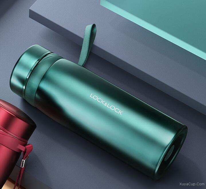 LHC6451FU 比格绿保温杯